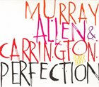 DAVID MURRAY David Murray, Geri Allen, & Terri Lyne Carrington : Perfection album cover