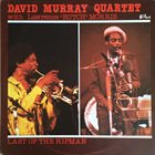 DAVID MURRAY David Murray Quartet With Lawrence