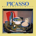 DAVID MURRAY David Murray Octet ‎: Picasso album cover