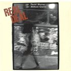 DAVID MURRAY Real Deal (with Milford Graves) album cover