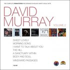 DAVID MURRAY The Complete Remastered Recordings On Black Saint And Soul Note Volume 2 album cover