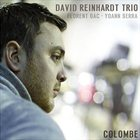 DAVID REINHARDT Colombe album cover