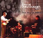 DAVID REINHARDT The Way of the Heart album cover