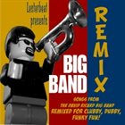 DAVID RICARD Big Band Remix (Lesterbeat Presents) album cover