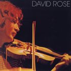 DAVID ROSE Distance Between Dreams album cover