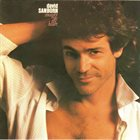 DAVID SANBORN Straight to the Heart album cover