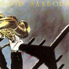 DAVID SANBORN Taking Off album cover