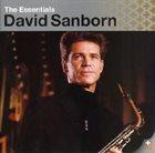 DAVID SANBORN The Essentials album cover
