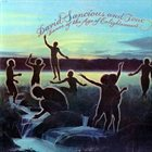 DAVID SANCIOUS The Dance Of The Age Of Enlightenment album cover