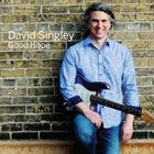 DAVID SINGLEY Good Hope album cover