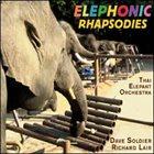 DAVID SOLDIER Elephonic Rhapsodies album cover