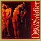 DAVID SOLDIER SMUT album cover