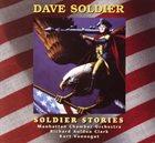 DAVID SOLDIER Soldier Stories album cover