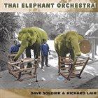 DAVID SOLDIER Thai Elephant Orchestra album cover