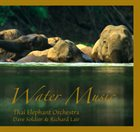 DAVID SOLDIER Thai Elephonic Orchestra : Water Music album cover
