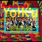 DAVID SOLDIER Yol K'u: Inside the Sun (Mayan Mountain Music) album cover