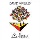 DAVID VIRELLES Antenna album cover