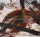 DAVID VIRELLES Continuum album cover