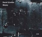 DAVID VIRELLES Mbókò album cover