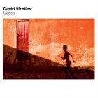 DAVID VIRELLES Motion album cover