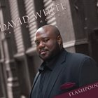 DAVID WHITE Flashpoint album cover