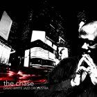 DAVID WHITE The Chase album cover