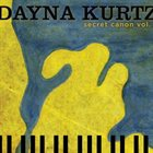 DAYNA KURTZ Secret Canon Vol. 1 album cover