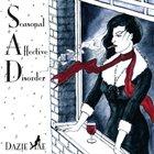 DAZIE MAE Seasonal Affective Disorder album cover
