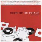 DE-PHAZZ Best of De-Phazz: Beyond Lounge album cover