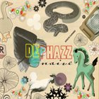 DE-PHAZZ Naive album cover