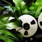 DE-PHAZZ Plastic Love Memory album cover