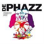 DE-PHAZZ Prankster Bride album cover