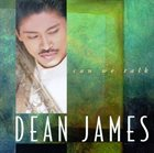 DEAN JAMES Can We Talk album cover