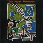 DEAN MAGRAW Kitchen Man album cover