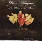 DEAN MAGRAW Unseen Rain album cover