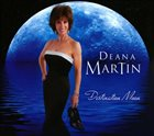 DEANA MARTIN Destination Moon album cover