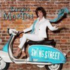 DEANA MARTIN Swing Street album cover