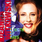 DEANNA WITKOWSKI Length of Days album cover
