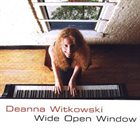DEANNA WITKOWSKI Wide Open Window album cover