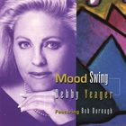 DEBBY YEAGER Mood Swing album cover