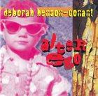 DEBORAH HENSON-CONANT Altered Ego album cover