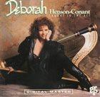 DEBORAH HENSON-CONANT Caught in the Act album cover