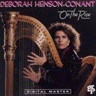 DEBORAH HENSON-CONANT On The Rise album cover
