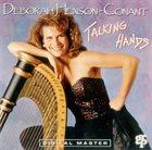 DEBORAH HENSON-CONANT Talking Hands album cover