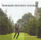 DEBORAH HENSON-CONANT The Celtic Album album cover