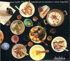 DEDALUS Pezzi Inediti '75-'76 + Materiali Per Tre Esecutori E Nastro Magnetico album cover