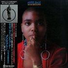 DEE DEE BRIDGEWATER Afro Blue album cover