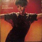 DEE DEE BRIDGEWATER Dee Dee Bridgewater (1980) album cover