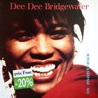 DEE DEE BRIDGEWATER In Montreux album cover