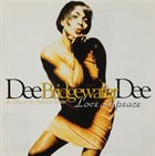 DEE DEE BRIDGEWATER Love and Peace: A Tribute to Horace Silver album cover